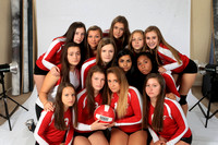 Canton JV Volleyball 2017