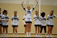 Plymouth Cheer 1-16