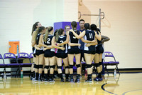 PCA Volleyball vs Plymouth 9-16