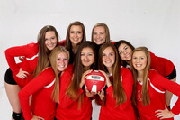 Canton Varsity Volleyball 2017